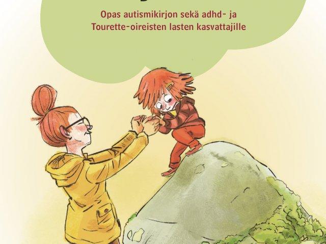 ESTEILLE HYVÄSTIT - kirjan toinen painos nyt myynnissä !