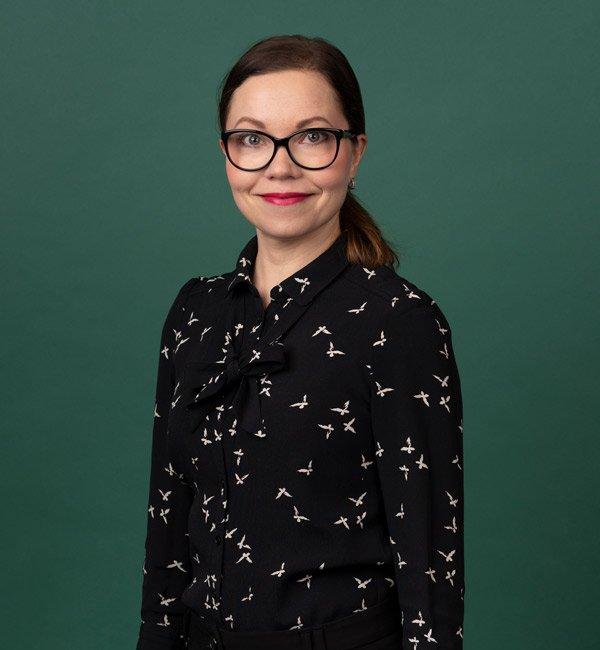 Mari Huhtiniemi