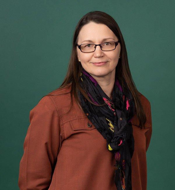 Kirsi-Marja Volotinen