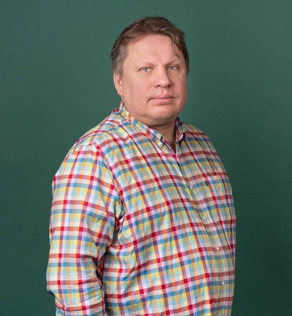 Janne Häikiö