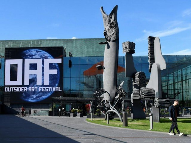 OAF 2021 Aftermovie