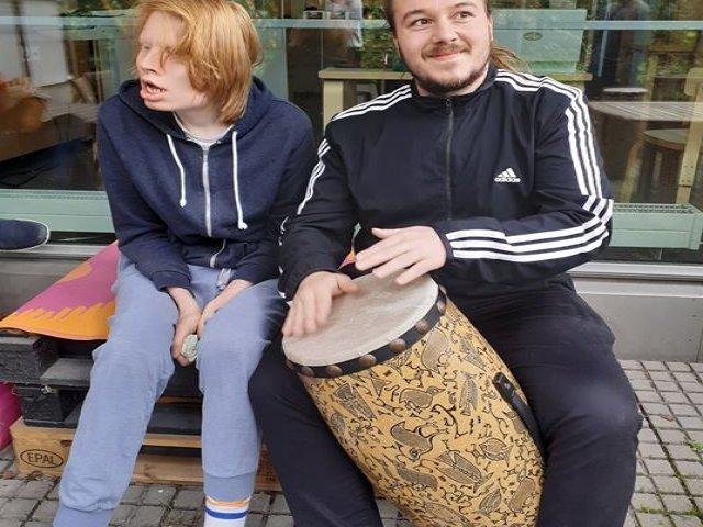 Photos from Autismisäätiö's post