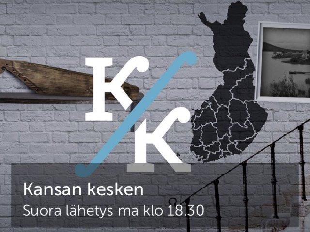 RT @Autismiymmarrys: Autismisäätiö keskustelemassa autismista palv.tuottajan näkökulmasta Kansan kesken TV-ohjelmassa ensi maana...
